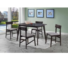 Brook 5pc. Dining Set