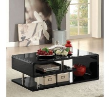 Nove High Gloss Coffee Table