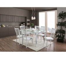 Arwen 5pc. Dining Set