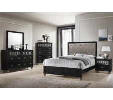 SALE! Encore 4pc. Queen Bedroom Set