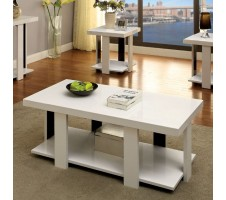 Lakoti 3pc. Coffee Table Set