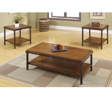 Norwich 3pc. Coffee table set