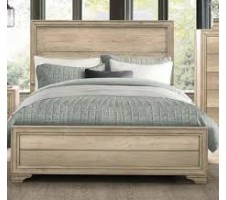 Groveland Queen Bed Frame