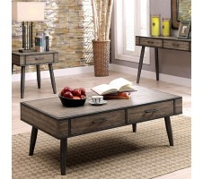 SALE! Helm Coffee Table