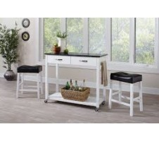 Astor 3pc Counter Set