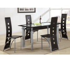 Luton 5 Piece Dining Set