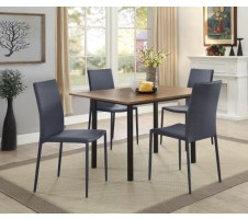 Astrid 5pc. Dining Set