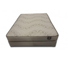 Superios Sleep Right Queen Firm Mattress