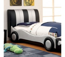 Super Racer Twin Bed Frame