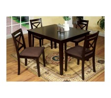 Willow 5pcs Dining SEt