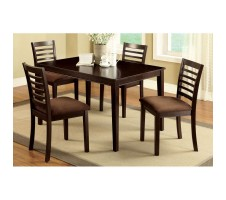 Jessica 5pcs Dining Set