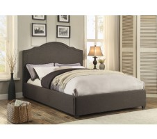 Zaira Fabric Bed Frame