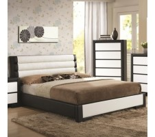 Channel Queen Size Bed Frame