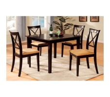 Longo 5pcs Dining Set