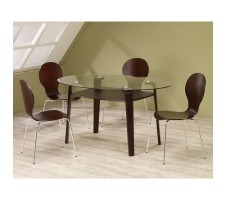 Yasmine 5pcs Dining Set