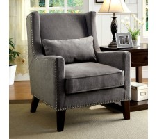 Tomar Chair in grey