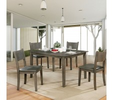 Marcia 5pc. Dining Set
