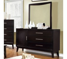 Asher Dresser in espresso finish