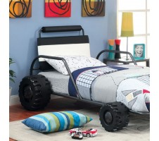 Turbo Racer Twin Bed
