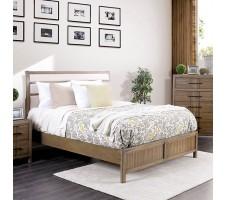 Berenice Queen Platform Bed Frame