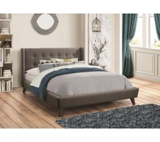 Carrington Queen Platform Bed Frame