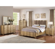 Valleta Queen 4pc Bedroom Set