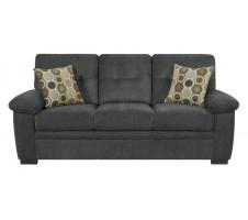 Lutron Sofa in Charcoal