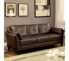 Rivera Sofa in Brown