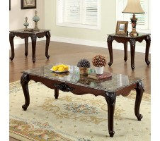 Colchester 3pc. Coffee Table Set