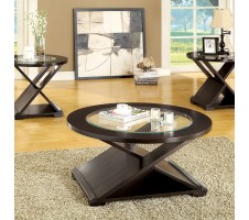 Orbe 3pc. Coffee Table set