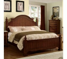 Costa Queen Bed Frame
