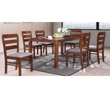 SALE! Max 7 Piece Dining Set