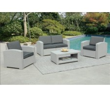 Harford 4pc. Sofa Outdoor Patio Set