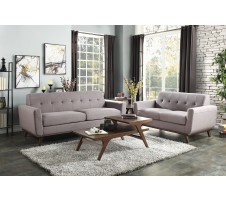 SALE! Rittman 2pc Sofa & Loveseat Set