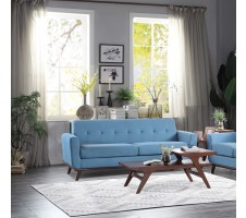 SALE! Rittman Sofa in Blue