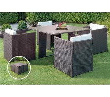Bermuda 5pc. Outdoor Set