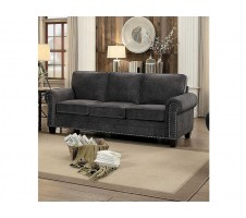 Talia Sofa with Nailhead Trim
