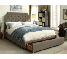 Orianna Queen Storage Bed Frame