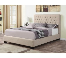 Jupiter Queen Bed Frame