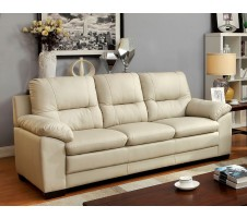 Parma Sofa in Ivory