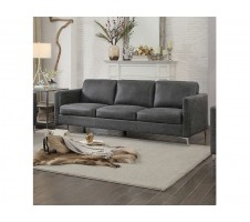 SALE! Breaux Sofa In Gray