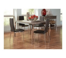 Eldridge 5pcs Dining Set