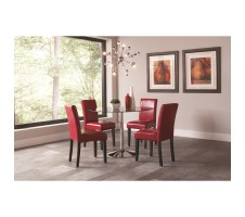 Clemente 5pcs Dining set