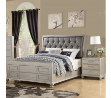Lucerne Queen Bed Frame