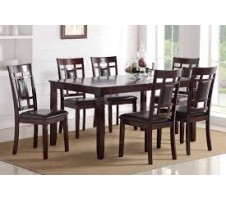 Gavelston 7pc. Dining Set