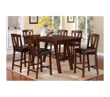 Phillipe 7pcs Counter Height Dining Set