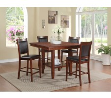 Dover 5pc. Counter height Dining set