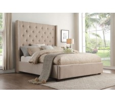 Elsie Queen Platform Bed Frame