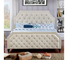 Claudine Queen Bed Frame