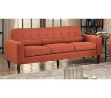 Corso Sofa in Orange